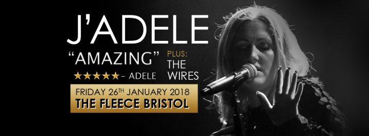 J'Adele