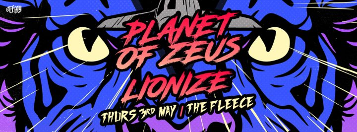 Planet of Zeus and Lionize