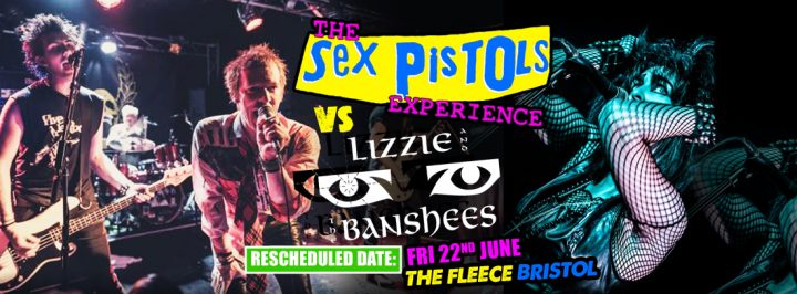 Sex Pistols Experience / Lizzie & The Banshees