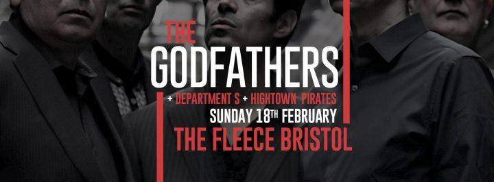 The Godfathers