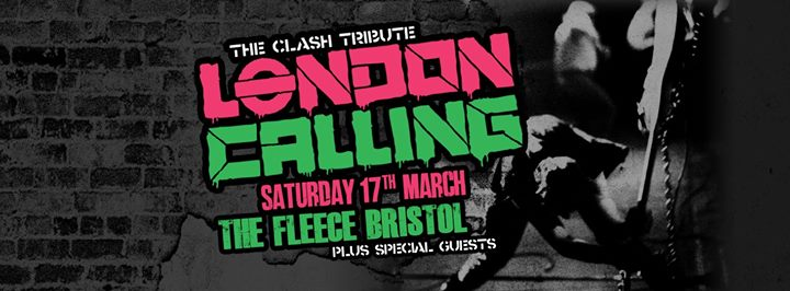 London Calling (Clash Tribute)