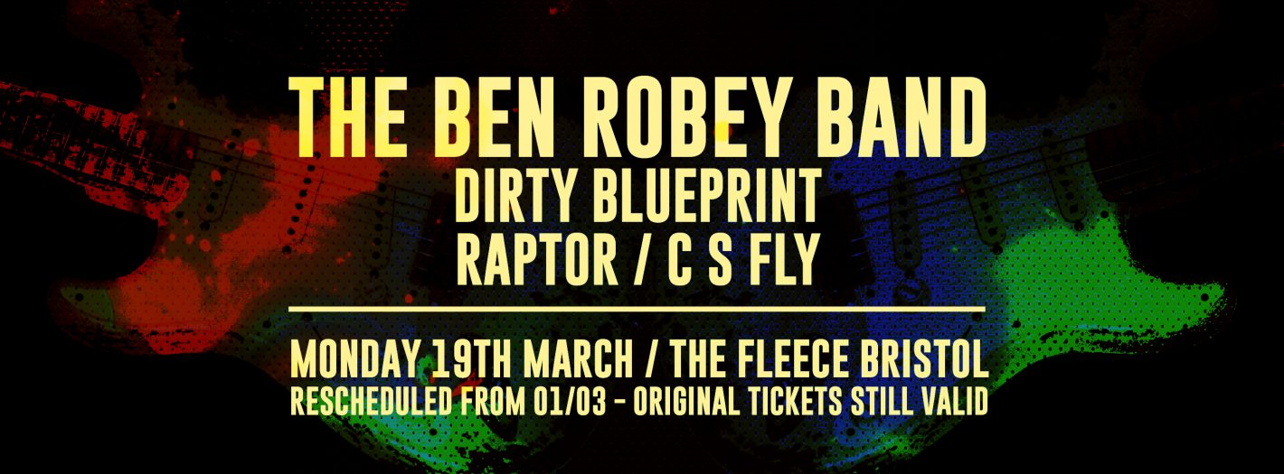 The ben robey band dirty blueprint raptor c s fly the fleece the ben robey band dirty blueprint raptor c s fly malvernweather Choice Image
