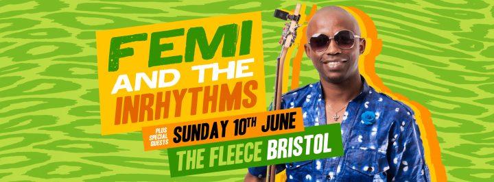 Femi & The In Rhythms