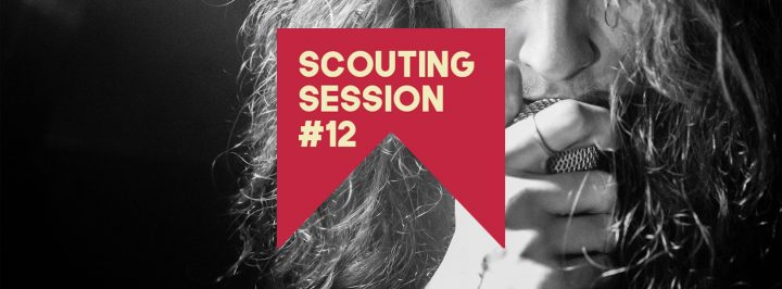 Scouting Session#12