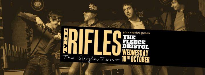 The Rifles