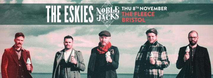 The Eskies + Noble Jacks
