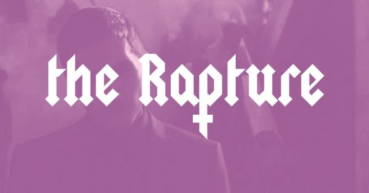 The Rapture – Chapter 1