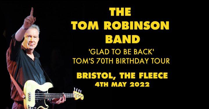 The Tom Robinson Band