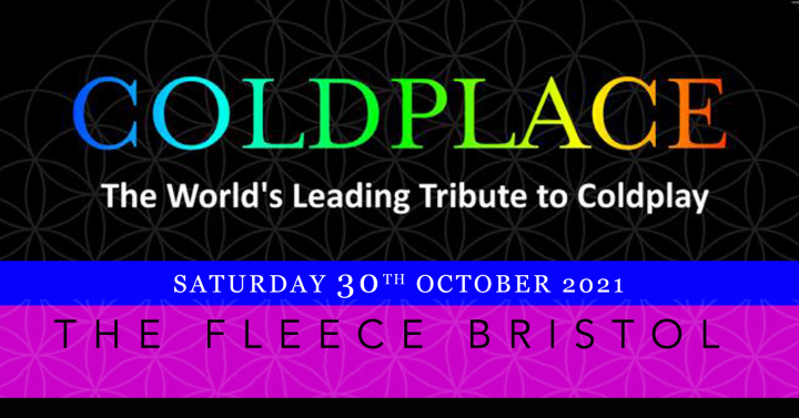 Coldplace – A Tribute To Coldplay