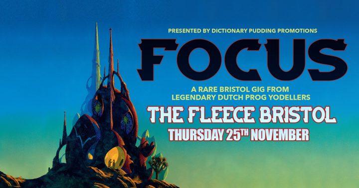 Focus – 50th Anniversary Tour