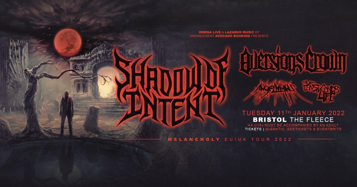 Shadow Of Intent + Aversions Crown