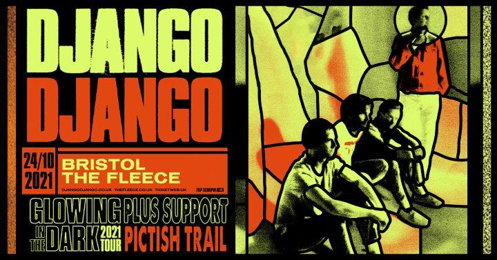 Django Django + The Pictish Trail