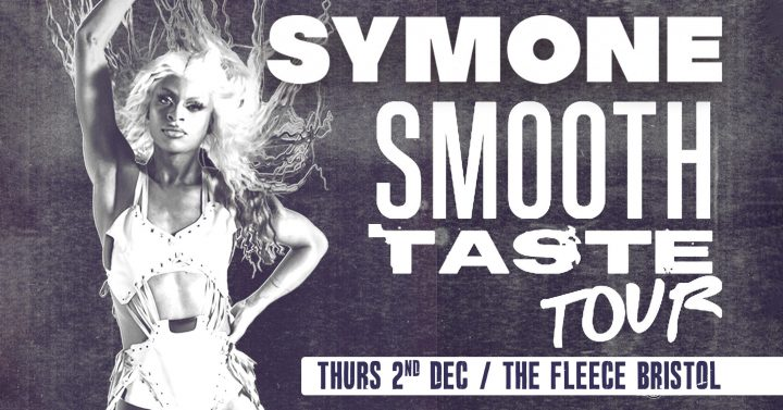 ESDR presents Symone: Smooth Taste Tour