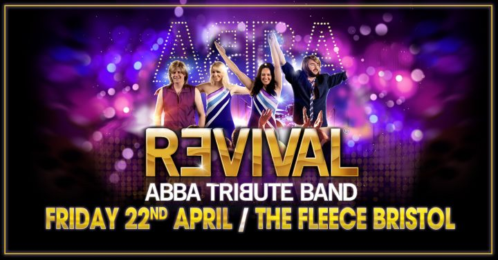 Revival – A Tribute To Abba
