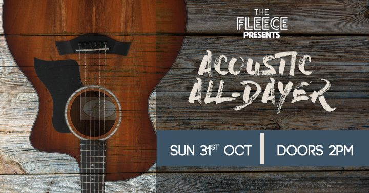 Acoustic All Dayer