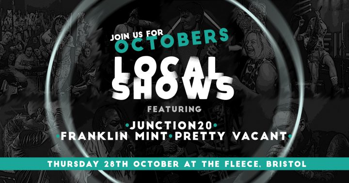 Junction20 & Support